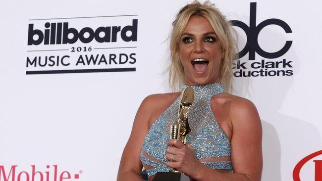 Bagi Britney Spears, ia menjalani kehidupan bagaikan menaiki roller coaster.