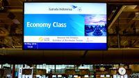 Permalink to Kelas Ekonomi Garuda Indonesia Juga Masuk 10 Besar Terbaik