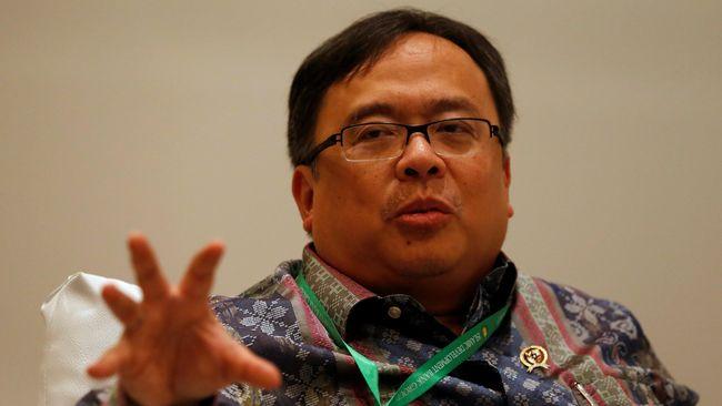 Bappenas menyiapkan visi mempercepat ekonomi Indonesia untuk melepaskan diri dari jebakan pendapatan menengah ke negara berpenghasilan tinggi.