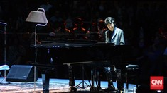 Nominasi Ke-tiga Joey Alexander dalam Grammy Awards