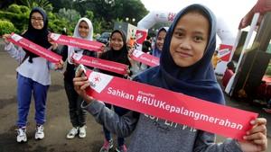 Arti UU Kepalangmerahan bagi Indonesia