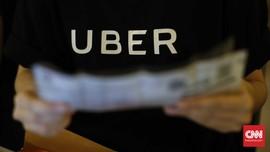 Susul Dubai, Uber Juga Akan Sediakan Mobil Terbang di LA