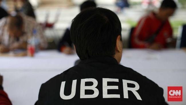 """Uber mengklaim """"telah melakukan penyesuaian biaya perjalanan kepada pihak pengguna dan menonaktifkan mitra pengemudi yang bersangkutan."""""""