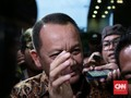 KPK Tangkap Nurhadi di Jakarta Selatan