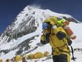 Gunung Everest, 'Tong Sampah' Tertinggi di Dunia