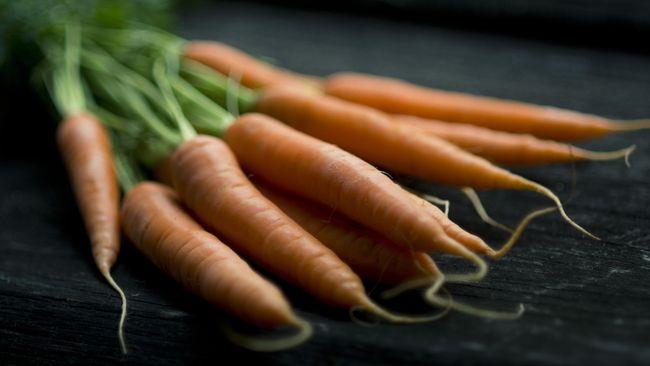 Selain membuat pencernaan lebih baik dengan kandungan serat dan proteinnya, sayuran rendah glikemik juga dapat membantu mengontrol lonjakan gula darah.
