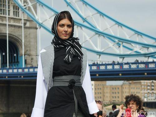 Produksi Masih 90% Impor Kaprikornus Tantangan Elzatta Bangun Brand Hijab Global