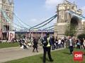 Asyiknya Jadi Turis Sehari di London