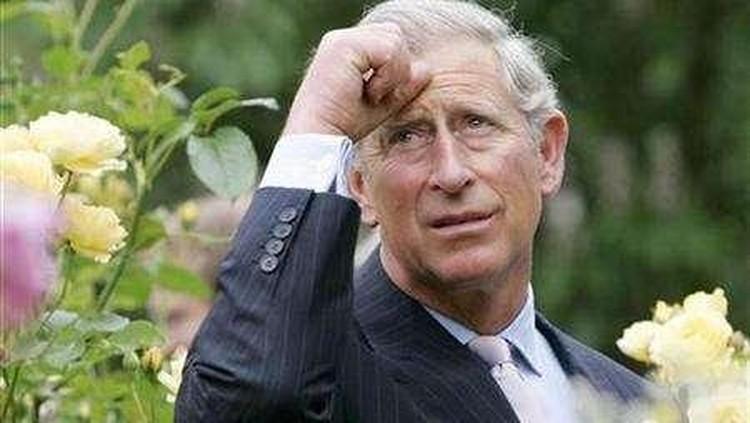 Berulang tahun ke-70 dan memiliki cucu membuat perubahan besar dalam diri Pangeran Charles.