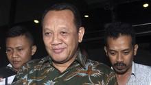 KPK Telisik Uang Hasil Kebun Sawit Nurhadi