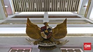 Tujuh Ormas Keagamaan Bersatu Desak Hentikan RUU HIP