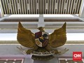 Ketika Jokowi Minta TikTok Buat Sosialisasi Pancasila