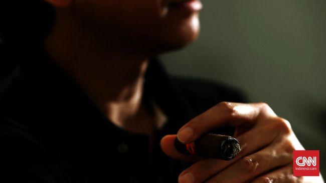 Periset menemukan terdapat 'tanda' yang tak hilang hingga 30 tahun, yang melekat dalam DNA perokok.