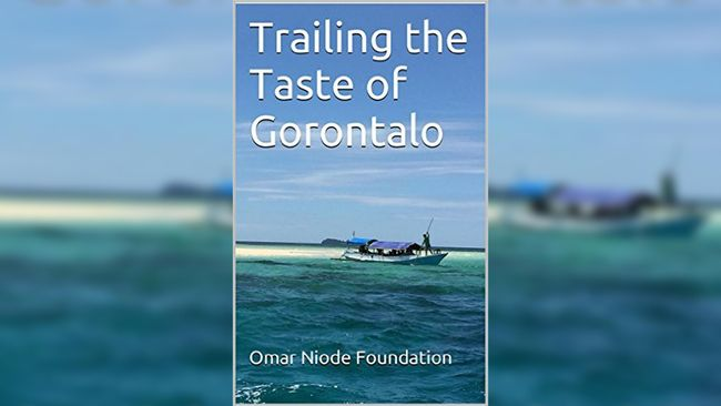 Buku 'Trailing the Taste of Gorontalo' meraih penghargaan Best in the World dalam Gourmand World Cookbook Award 2016.