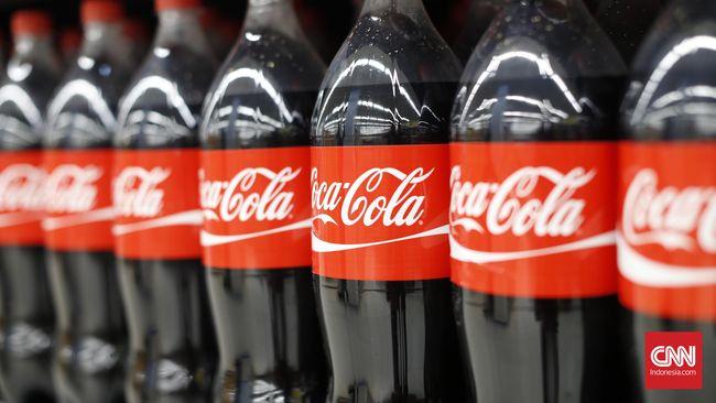 Wacana ganja untuk kesehatan terus menarik perhatian. Saat ini, Coca Cola tengah mempelajari penggunaan ganja untuk produk minumannya.