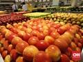 BPS: Inflasi Mei 0,24% Terendah Sejak Desember 2009