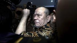 La Nyalla ke Anggota DPD: Puncak Perjuangan Adalah Amendemen