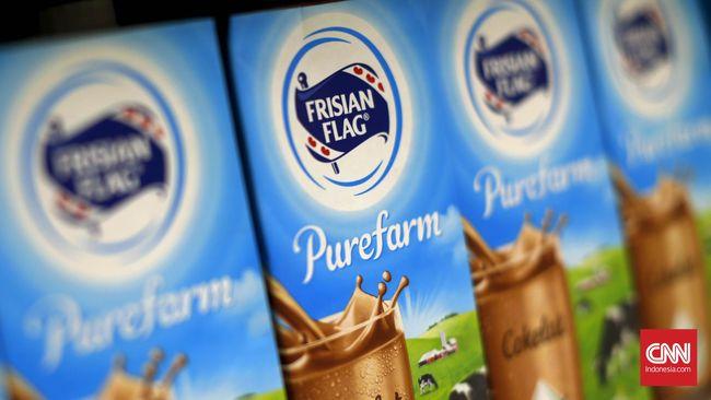 BKPM menyatakan produsen Susu Bendera FriesLandCampina berniat tambah investasi Rp4,5 triliun ke Indonesia pada awal 2021.