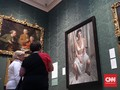 National Potrait Gallery Tutup Tiga Tahun untuk Renovasi