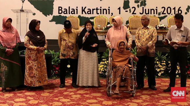 Peristiwa itu dikenal sebagai Tragedi Kanigoro. Segerombolan kader Partai Komunis Indonesia disebut bertanggung jawab atas penyerangan tersebut.