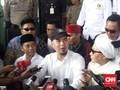 Prabowo Pastikan Usung Ahmad Dhani sebagai Cabup Bekasi