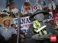 Konflik Agraria di Era Jokowi: 41 Orang Tewas, 546 Dianiaya