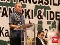 Kivlan Akui Minta Duit ke Wiranto untuk Bentuk Pam Swakarsa