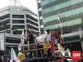 Ahok: Dhani Kalau Mau Tangkap Saya Jangan Buat Macet Jakarta