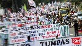 Polemik PKI, Kepentingan Pilpres, & Repertoar Aksi Bela Islam