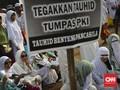 Aksi FPI Kecam PKI