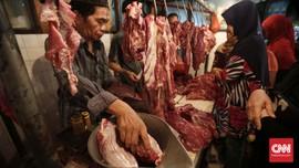 KPPU Pantau Kenaikan Harga Daging Sapi