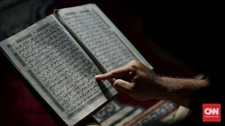 Politikus Denmark Berencana Bakar Alquran di Masjid Swedia