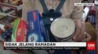 Sidak Minimarket Jelang Ramadan