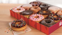 Dunkin Disebut Bakal Dijual ke Inspire Brands Rp129,36 T