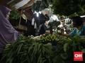 Jelang Lebaran, Harga Petai Meroket Hingga 566 Persen