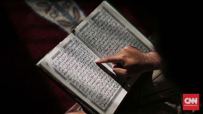 Doa khatam quran adalah doa yang dibaca ketika selesai membaca atau menamatkan Alquran. Berikut doa khatam quran.