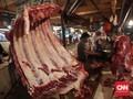 Harga Daging Sapi Masih Betah Bertengger di Level Rp120 ribu