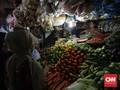 Hari Pertama Ramadan, Harga Pangan Terpantau Stabil