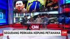 DPRD DKI Jakarta Ajukan HMP untuk Ahok
