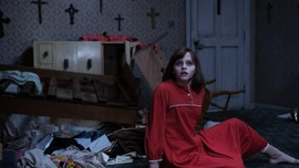 Rumah 'The Conjuring' Siap Terima Tamu pada Akhir Tahun