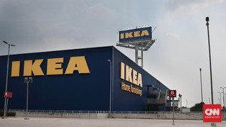 IKEA Buka Suara Usai Video Wanita Masturbasi Viral di China