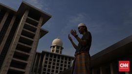 Waktu Takbiran saat Idul Adha dan Hari Tasyrik
