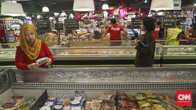 Pelaku usaha makanan dan minuman tetap mempertimbangkan untuk menaikkan harga produk, meskipun pertumbuhan konsumsi rumah tangga melambat.