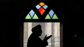 Doa Akhir dan Awal Tahun Baru Hijriah Sambut 1 Muharam