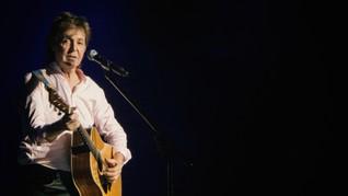 Paul McCartney Samakan Sukses BTS dengan The Beatles