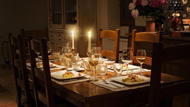 Studi terbaru menunjukkan bahwa menghindari makan malam dapat memicu kenaikan berat badan atau obesitas.