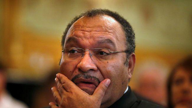 PM Papua Nugini, Peter O'Neill, resmi mundur setelah mengajukan surat pengunduran diri pada Rabu (29/5), di tengah kisruh politik yang meningkat di negaranya.