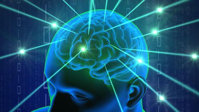 Alat pemindai ini di masa depan akan bisa menuliskan 100 kata per menit yang dipikirkan otak pemakainya.