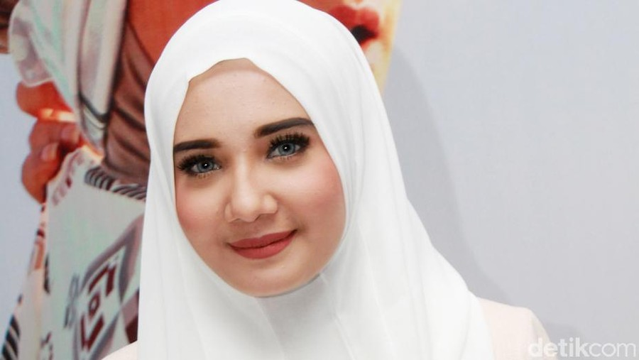 Doa dan Pesan Siti Nurhaliza untuk Zaskia Sungkar Jalani Program Bayi Tabung