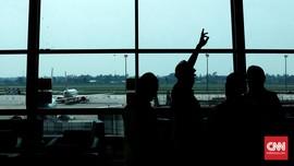 7 Dokumen Wajib Bagi Calon Penumpang Pesawat di Bandara AP II